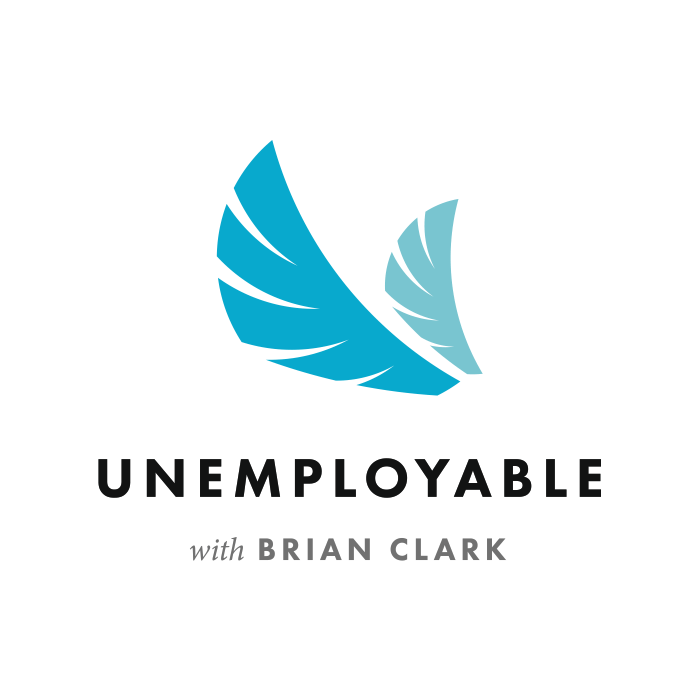 Unemployable with Brian Clark